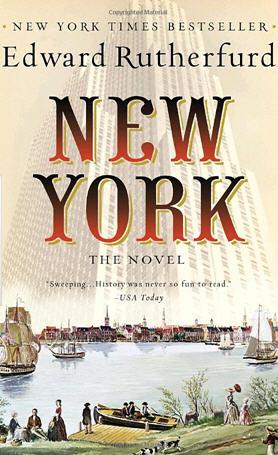 New York Novel