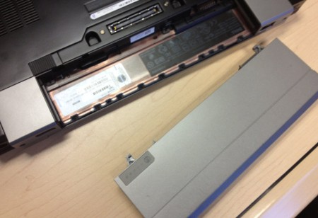 Laptop Battery2