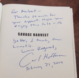 Savage Harvest 4