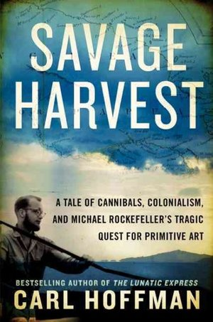 Savage Harvest