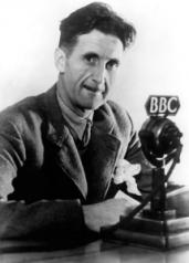 George Orwell 1903-1950