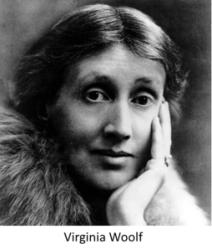 Virginia Woolf 1882-1941