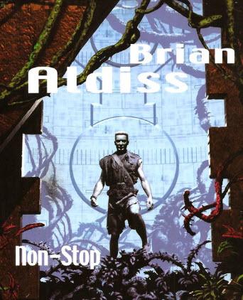 Non-Stop - Aldiss