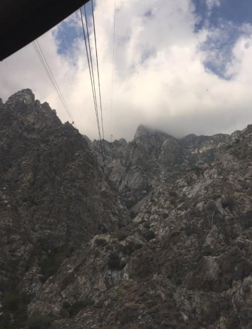 C2C - tram up