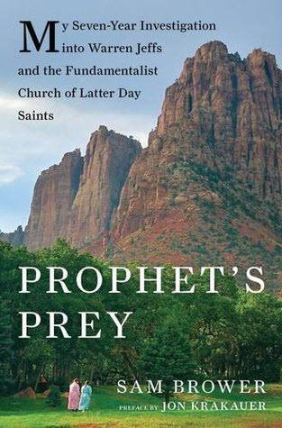 Prophets Prey