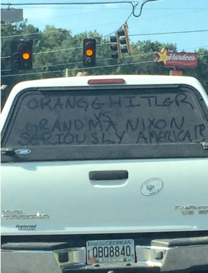 orange-hitler